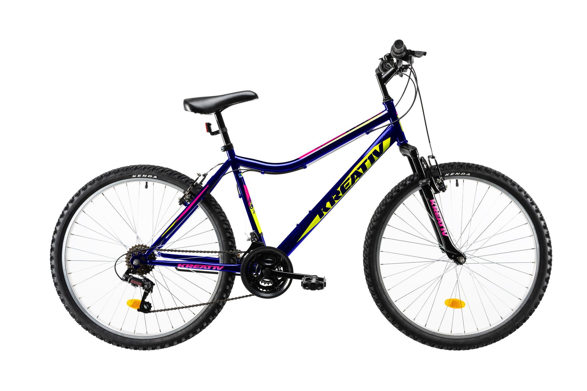 Mountain bike KREATIV 2604 Blue