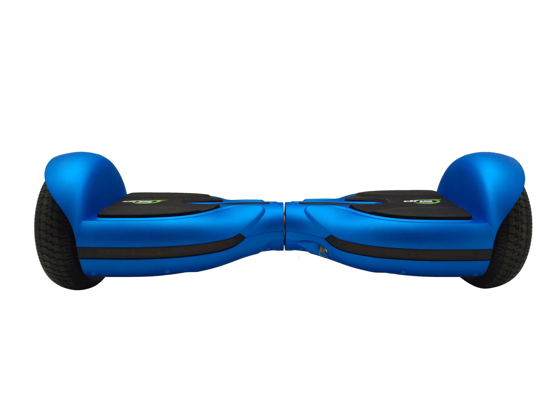 DHS Travel Star - Hoverboard - Blue