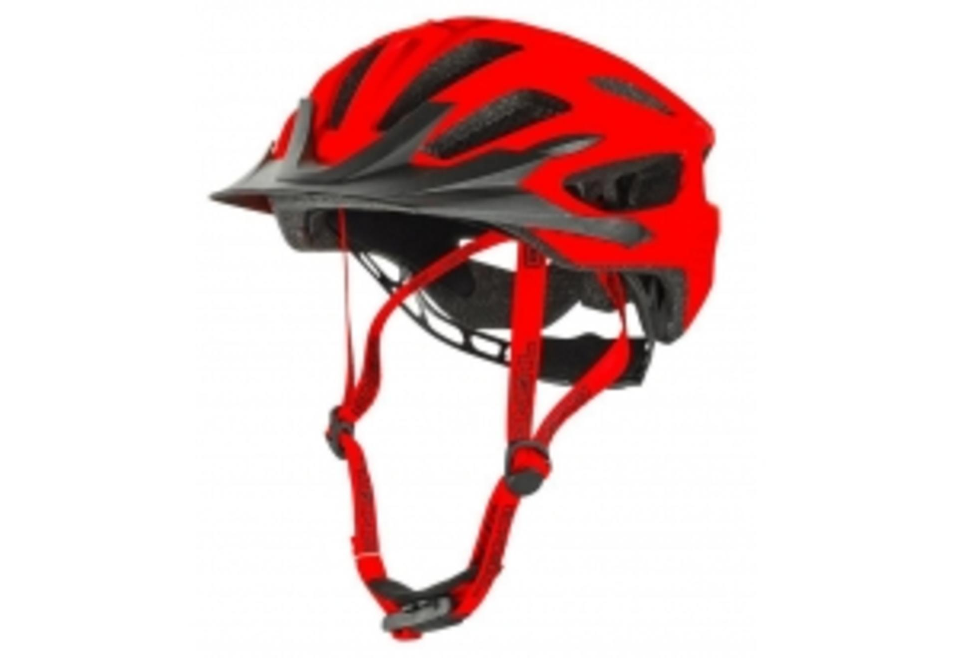 Casco Oneal Q RL red xs/s/m