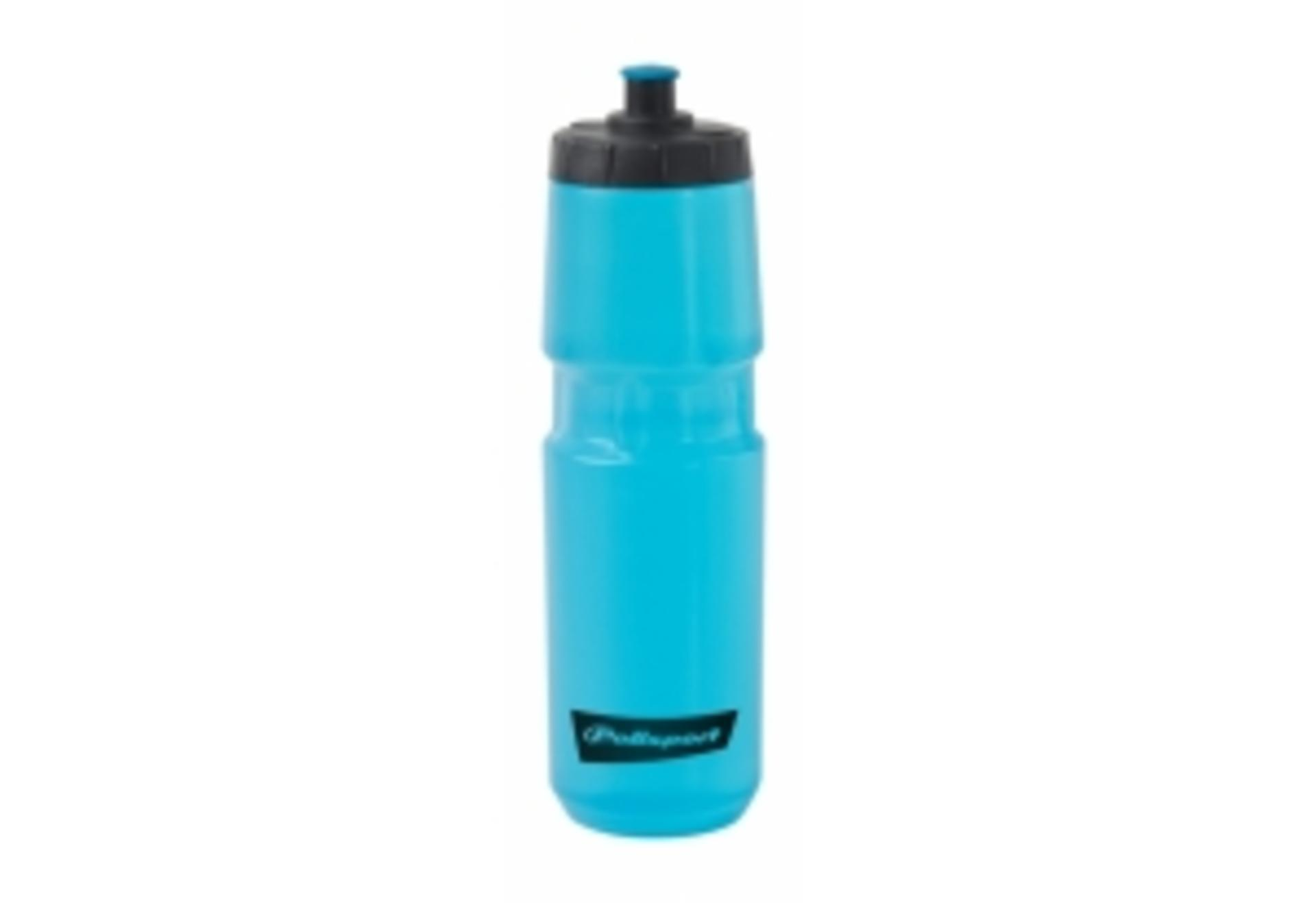 Borraccia Polisport 700ml blu