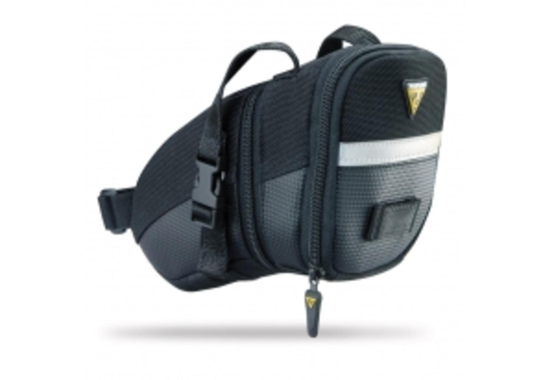 Borsello da Sella TOPEAK AERO WEDGE PACK STRAP - Micro  TOPEAK